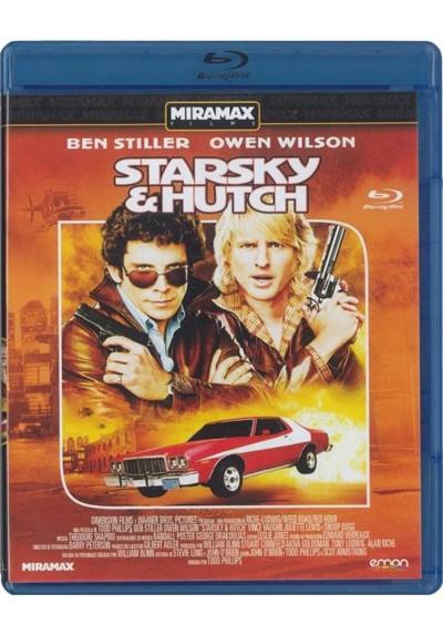 Starsky & Hutch (Blu-Ray)