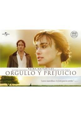 Orgullo y Prejuicio (Ed. Horizontal)