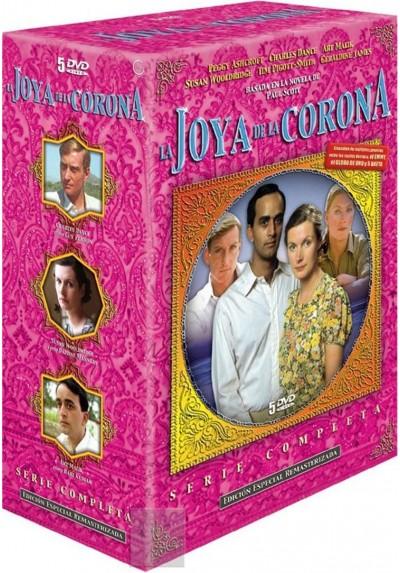 La Joya de la Corona - Edición Especial Remasterizada
