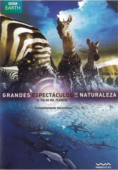 Grandes Espectaculos De La Naturaleza
