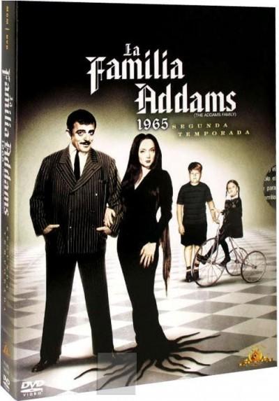 La Familia Addams, Segunda Temporada (1965)
