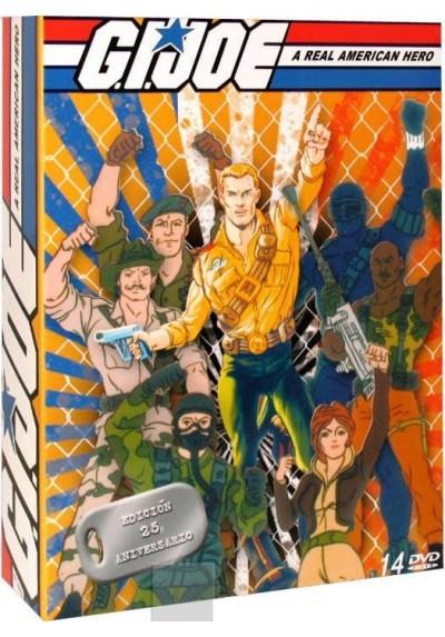 G.I. Joe 1ª Temporada Completa