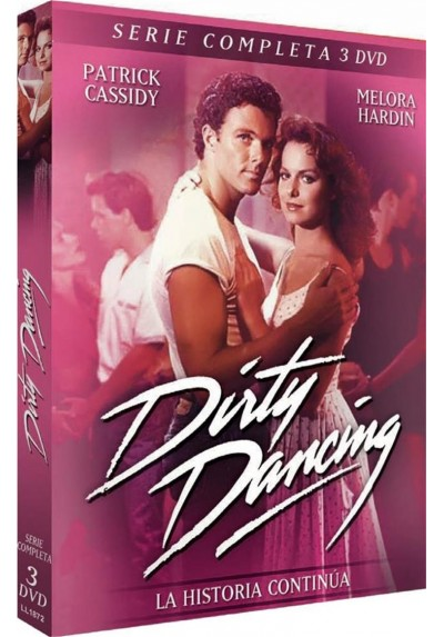 Dirty Dancing - Serie Completa