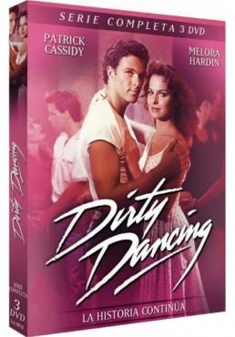 Dirty Dancing - Serie Completa