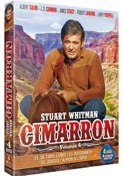 Cimarron - Vol. 4