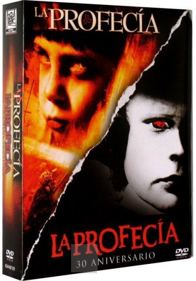 Pack La Profecía 666 + La Profecía 30 Aniversario