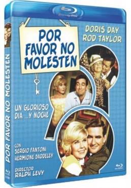 Por Favor No Molesten (Do Not Disturb) (Blu-Ray)