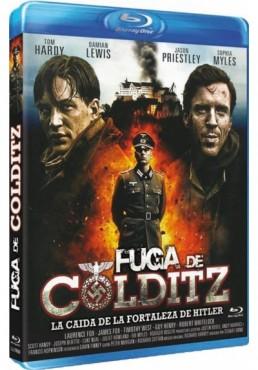 Fuga De Colditz (Colditz) (Blu-Ray)