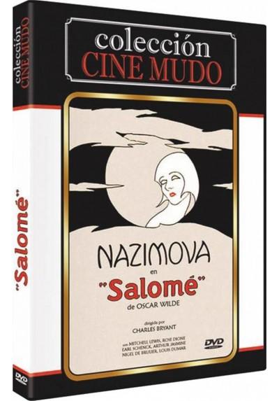 Salome (1923) - Coleccion Cine Mudo