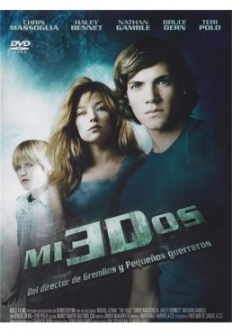 Miedos (The Hole 3-D)