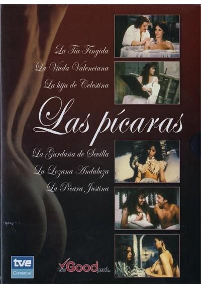 Las Picaras (Teatro Tv)