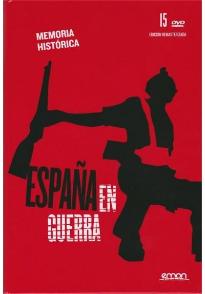 Coleccion España En Guerra