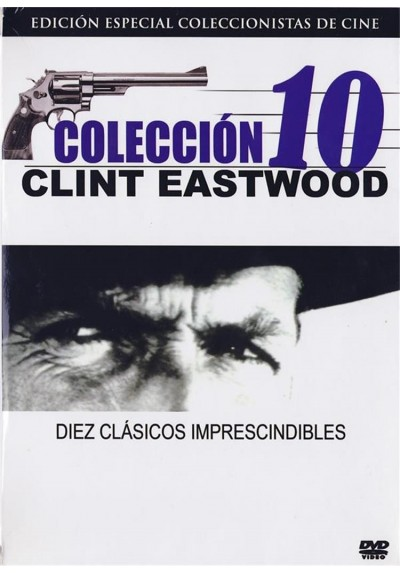 Clint Eastwood - Lo Mejor