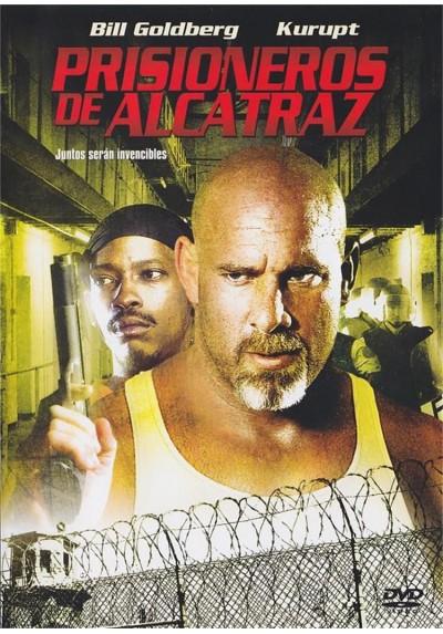 Prisioneros De Alcatraz (Half Past Dead 2)