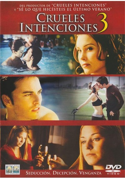 Crueles Intenciones 3 (Cruel Intentions 3)