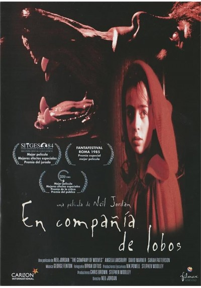 En Compañia De Lobos (The Company Of Wolves)