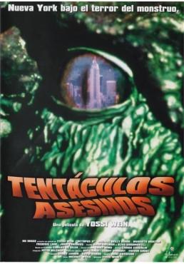 Tentaculos Asesinos (Octopus II : River Of Fear)
