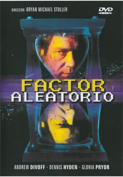 Factor Aleatorio (The Random Factor)