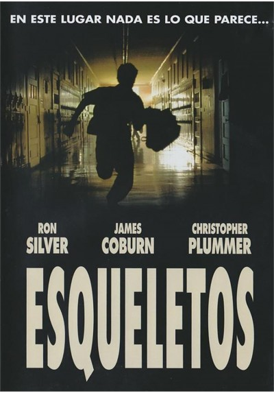 Esqueletos (Skeletons) (TV)