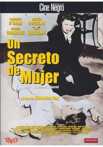 Un Secreto De Mujer (A Woman´s Secret)