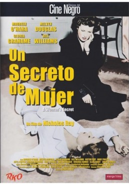 Un Secreto De Mujer (A Woman´s Secret)