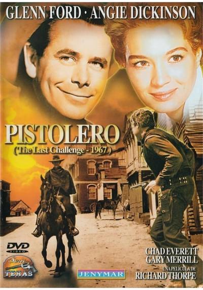 Pistolero (1967) (The Last Challenge)