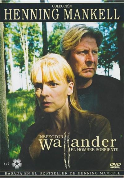 Inspector Wallander : El Hombre Sonriente