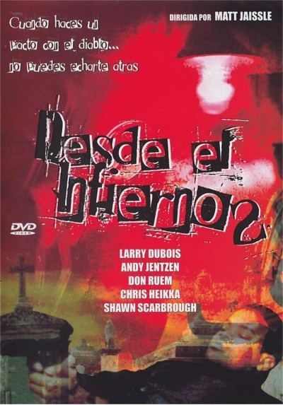 Desde el infierno 2 (Back from hell 2)