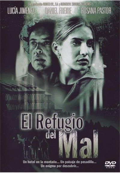 El Refugio Del Mal (Lodging Evil)