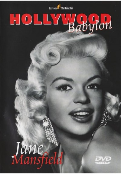 Hollywood Babylon - Jane Mansfield