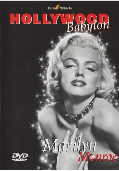 Hollywood Babylon - Marilyn Monroe