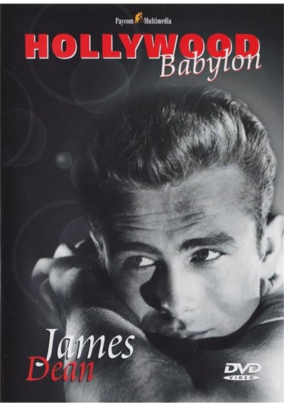 Hollywood Babylon - James Dean