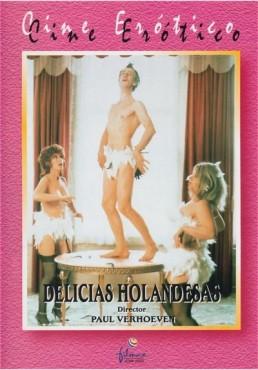 Delicias Holandesas (Wat Zien Ik)