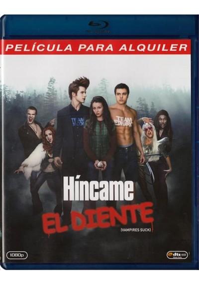 Hincame El Diente (Blu-Ray) (Vampires Suck)