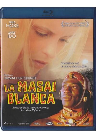 La Masai Blanca (2005) (Blu-Ray) (Die Weisse Massai)