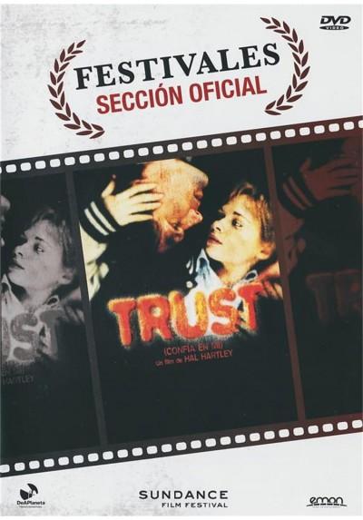 Trust (Confia En Mi)