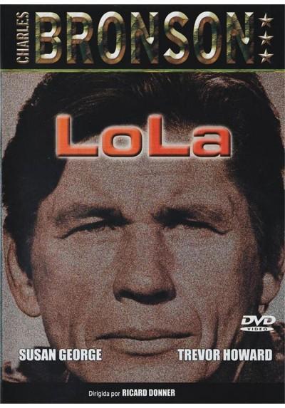 Lola (1969) (Twinky)
