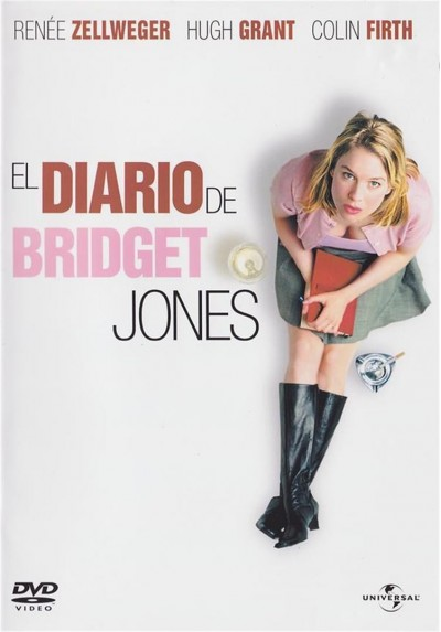 El Diario De Bridget Jones (Bridget Jones´s Diary)