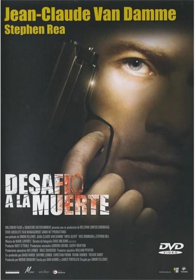Desafio A La Muerte (Until Death)