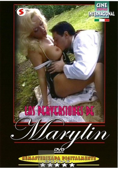 Las Perversiones de Marylin