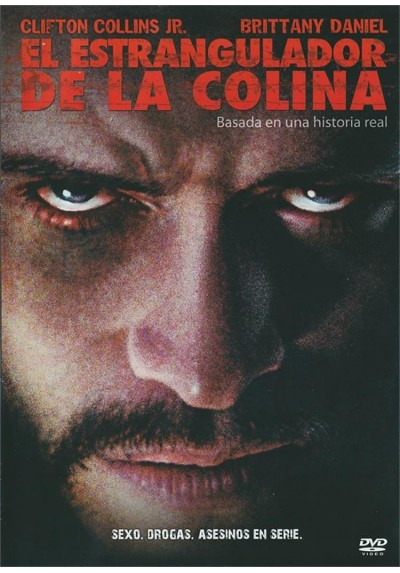 El Estrangulador De La Colina (2006) (Rampage : The Hillside Strangler Murders)