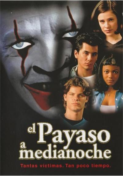 El payaso a medianoche (The Clown at Midnight)