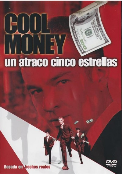 Cool Money : Un Atraco Cinco Estrellas