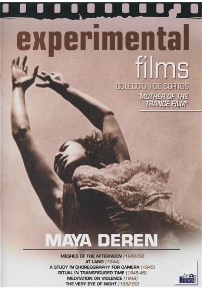 Experimental Films (Cortometrajes) (V.O.S.)