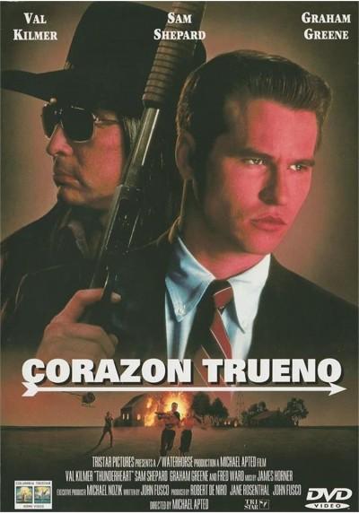 Corazon Trueno (Thunderheart)