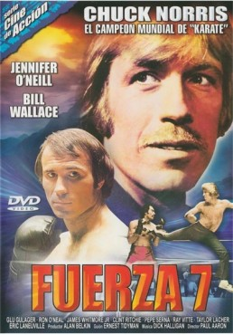 Fuerza 7 (A Force Of One)