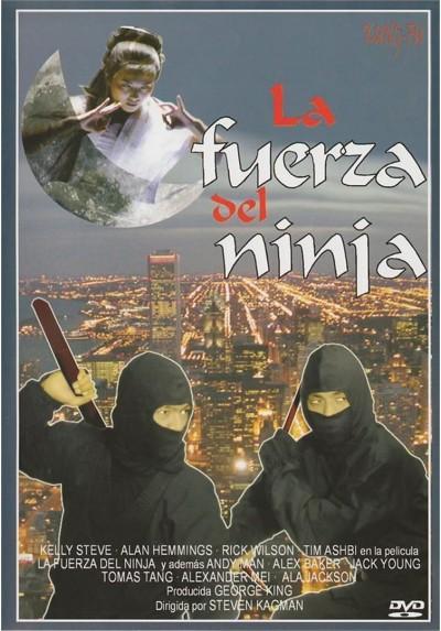 La Fuerza de los Ninjas  (Ninja's Force)