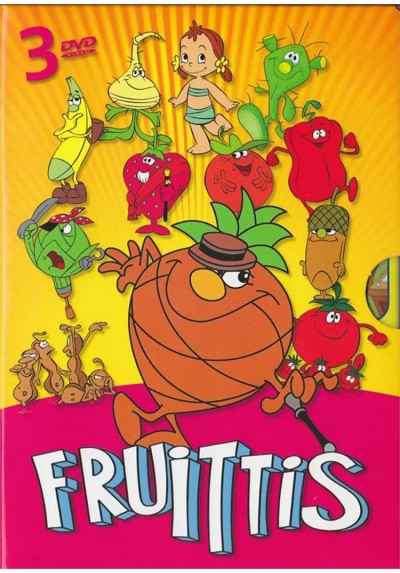 Fruittis Vol. 1