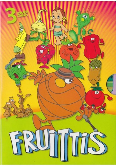 Fruittis Vol. 2
