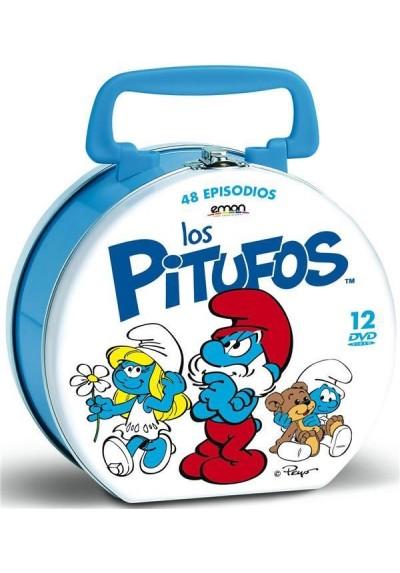 Los Pitufos - La Serie (Maleta)